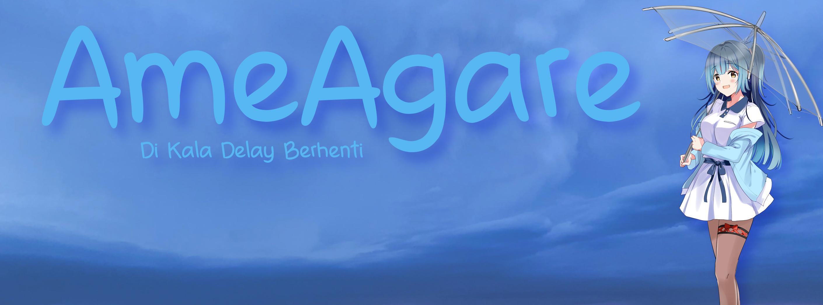 AmeAgare